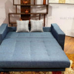 Kilim 3Seater Bed-5