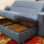 Kilim 3Seater Bed-6