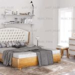 Vitra Bedroom Set 14
