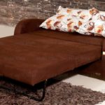 Pisces Sofa Bed 2S 1-2