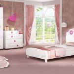 Vitra Bedroom Set 6343