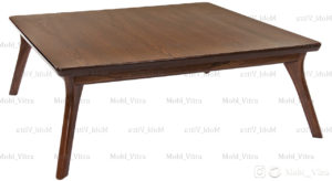 قیمت خرید میز جلو مبلی جنوا کد 1