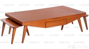 میز جلو مبلی کاپا کد 1