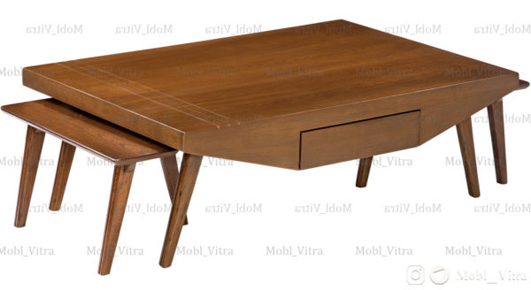 قیمت خرید میز جلو مبلی کاپا کد 2