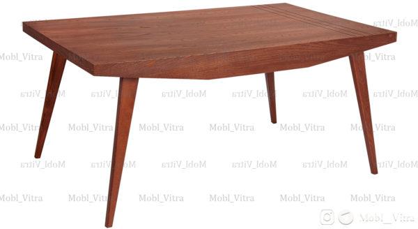 عکس میز نهارخوری کاپا کد 1
