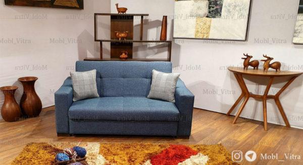عکس کاناپه تختخواب شو دونفره کیلیم کد 1