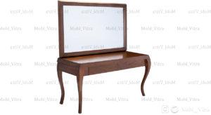 عکس کنسول و آینه مدل پیکاسو (ونیز)