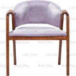عکس صندلی میزبان رز کد 2