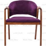 قیمت خرید صندلی میزبان رز کد 5