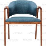 Rose Host Chair 8