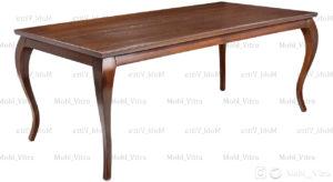 قیمت خرید میز نهارخوری پیکاسو (ونیز) کد 1