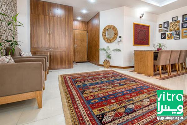 چیدمان منزل ایرانی