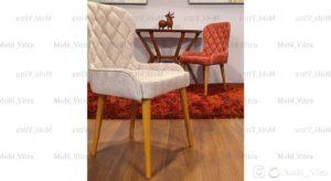 عکس صندلی مدل زویا کد 2