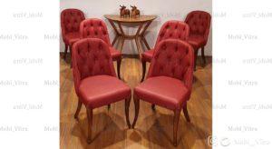 عکس صندلی مدل مایا کد 1