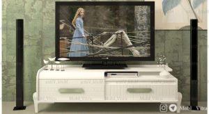 قیمت خرید میز تلویزیون مدل هانا