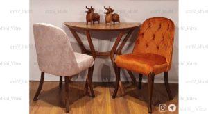 صندلی مدل مایا کد 4