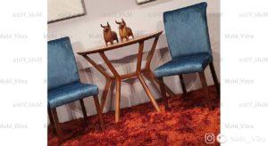 عکس صندلی مدل میلان کد 15