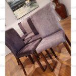 صندلی مدل میلان کد 16