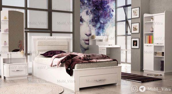 عکس سرویس خواب نوجوان رامسس