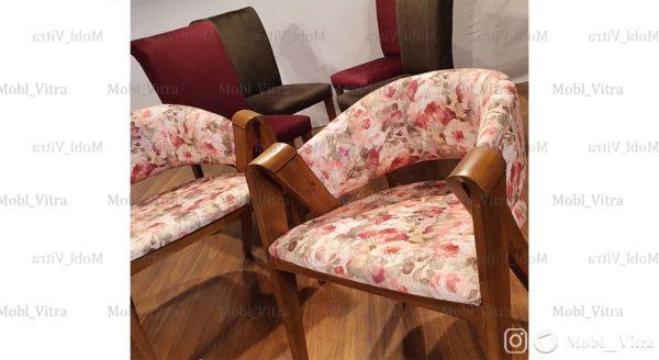 قیمت خرید صندلی میزبان رز کد 10