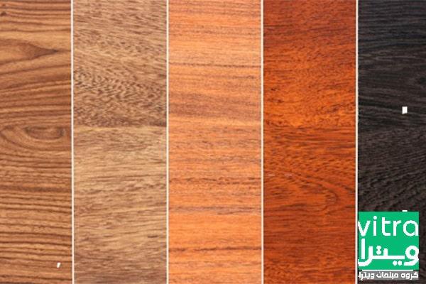 چوب نرم از انواع چوب