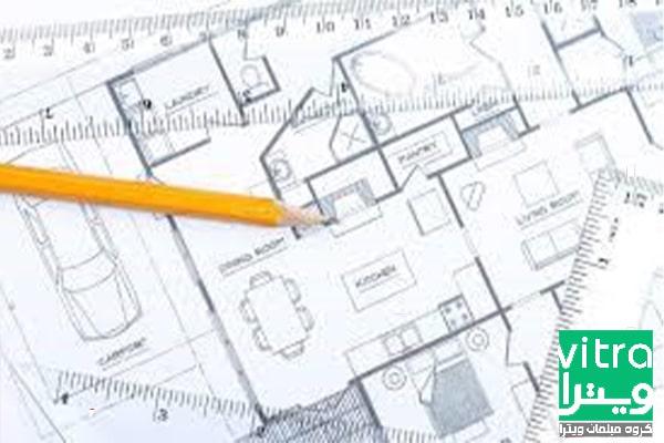 نقش اندازه ها به منظور تناسب در طراحی داخلی