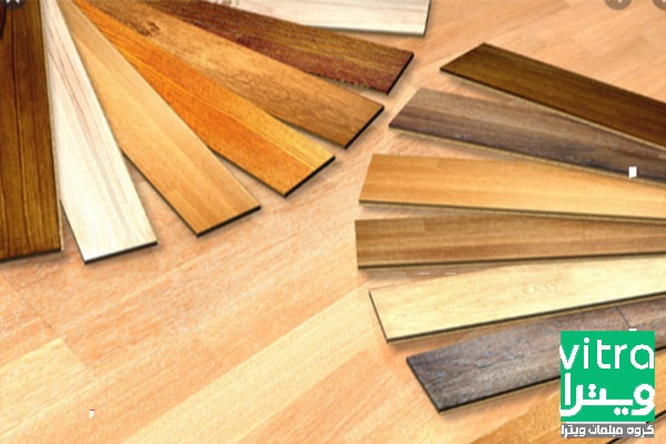 از چه چوبی برای طراحی داخل خانه استفاده کنیم؟