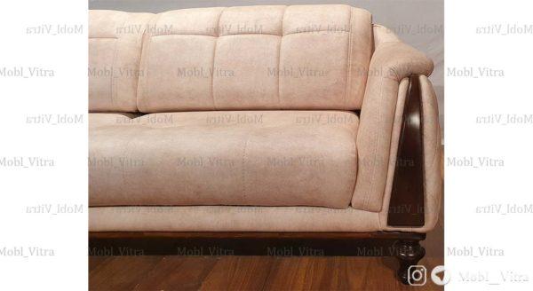قیمت خرید مبل تختخواب شو سه نفره کلمبیا کد 8