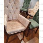 قیمت خرید صندلی میزبان جنوا کد 4