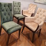 قیمت خرید صندلی مدل جنوا کد 5