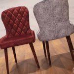 صندلی مدل زویا کد 4