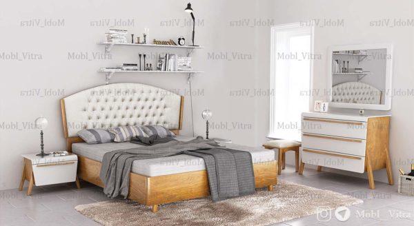 قیمت خرید سرویس خواب ویترا کد 14