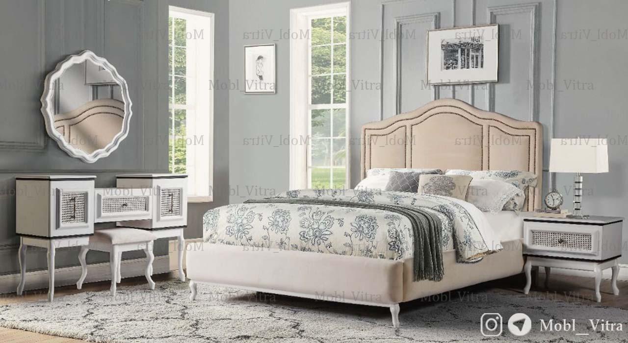 تختخواب عروس کد 19