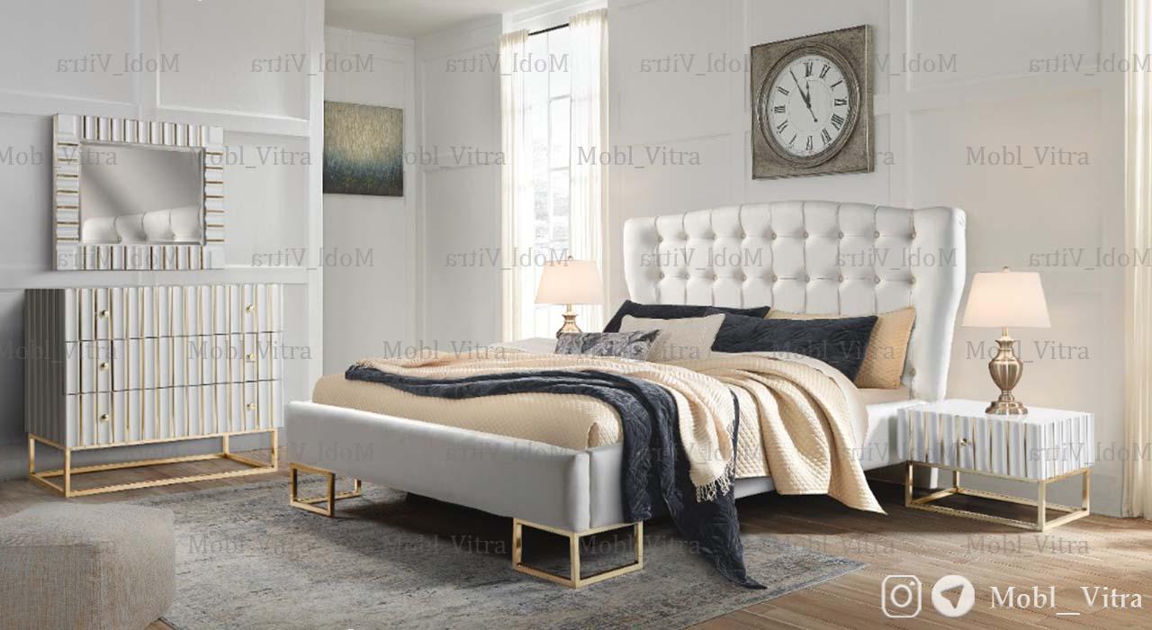 تختخواب عروس کد 20