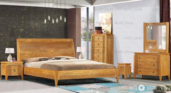 قیمت خرید سرویس خواب ویترا کد 4