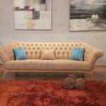 قیمت خرید صندلی مدل زویا کد 6