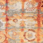 قیمت خرید فرش پتینه ویترا مدل 5914
