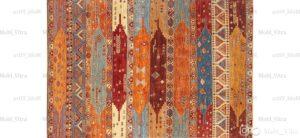 قیمت خرید فرش پتینه ویترا مدل 5917