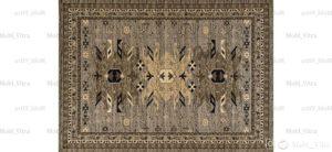 فرش پتینه ویترا مدل 5923