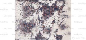 قیمت خرید فرش پتینه ویترا مدل 5924