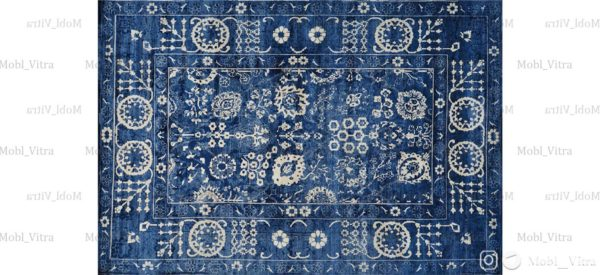 فرش پتینه ویترا مدل 5925
