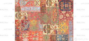 فرش پتینه ویترا مدل 5933
