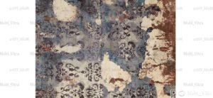 فرش پتینه ویترا مدل 5935