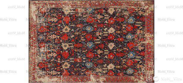 فرش پتینه ویترا مدل 5957