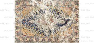 قیمت خرید فرش پتینه ویترا مدل 5960