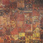 عکس فرش پتینه ویترا مدل 5972