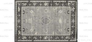 عکس فرش پتینه ویترا مدل 5975 کد 1