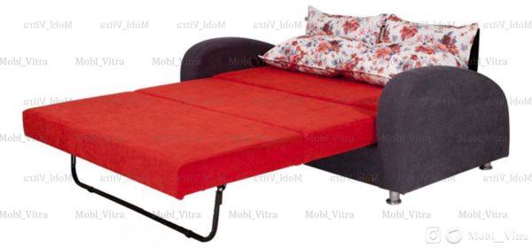 قیمت خرید مبل تختخواب شو سیب مدل آلما عرض 160