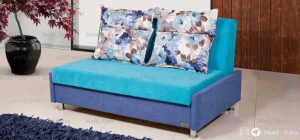 عکس مبل تختخواب شو سیب مدل آریس عرض 160