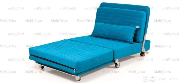 عکس مبل تختخواب شو سیب مدل آرتا عرض 90 کد 1
